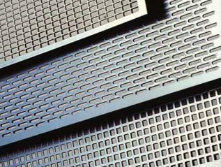 Stainless Steel Perforated Sheet Manufacturers In Grade